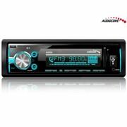 Audiocore Radioodtwarzacz AC9720 B MP3/WMA/USB/RDS/SD ISO Bluetooth Multicolor Audiocore