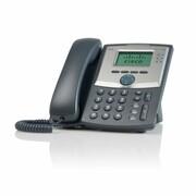 Cisco Telefon VOIP SPA303-G2 2xRJ45/3 linie Philips