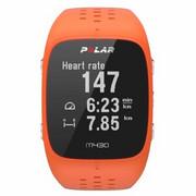 zegarek sportowy z funkcją GPS POLAR M430