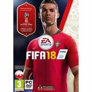 Gra FIFA 18 (PC) EA