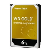Dysk HDD Western Digital Gold 6TB HDD sATA III 6Gb/s MODE COM