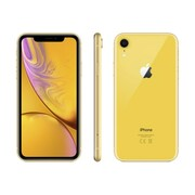 Apple iPhone XR 64GB Yellow Apple