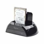 STACJA DOKUJĄCA HDD GEMBIRD SATA 2.5+3.5HDD USB3.0+ZASILACZ Gembird