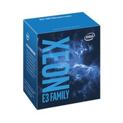 Intel Xeon E3-1220v6 BOX (8M Cache, 3.00 GHz) Intel