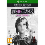 Gra Life is Strange 2: Before The Storm Limited Edition (XBOX One) Cenega
