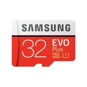 Samsung karta MB-MC32GA/EU 32 GB EVO+ Adapter Samsung