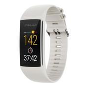 Zegarek sportowy Polar A370 biały M/L Polar