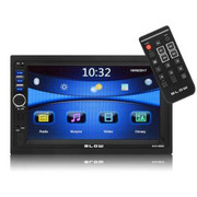 BLOW RADIO AVH-9880 2DIN 7'' GPS BLOW