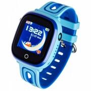 Garett Electronics Smartwatch zegarek Kids Happy niebieski Garett