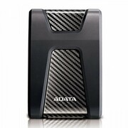 Adata DashDrive Durable HD650 4TB 2.5'' USB3.1 Czarny ADATA