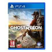Gra Ghost Recon Wildlands PCSH (PS4) UBISOFT