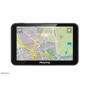 Peiying Nawigacja GPS 5