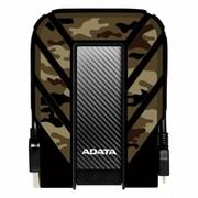Dysk zewnętrzny ADATA DashDrive Durable HD710M 2TB USB 3.0 - zdjęcie 4