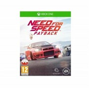 Gra Need for Speed Payback (XBOX One) EA