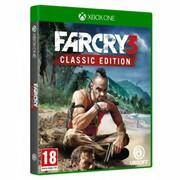 Gra Far Cry 3 HD (XBOX ONE) UBISOFT