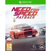 Gra Need for Speed Payback (PC) EA