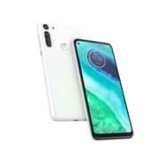 Motorola Moto G8, 4/64GB, DualSIM, Pearl White Motorola