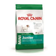 Royal Canin SHN Mini Junior - 4kg Royal Canin