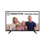 Telewizor MANTA 32LHA19S HD SmartTV