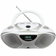 Radioodtwarzacz Blaupunkt BB14WH (CD MP3 USB White) Blaupunkt
