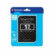 Dysk zewnętrzny Verbatim Store'n'Go 1TB USB3.0 - zdjęcie 10