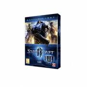 Blizzard StarCraft II - Battle Chest PC (WOL,HOS,LOTV) Blizzard