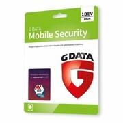 Oprogramowanie G Data Internet Security 1DEV 1 ROK KARTA-KLUCZ G Data