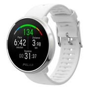 Zegarek sportowy Polar Ignite M/L biały Polar