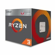AMD Procesor Ryzen 3 2200G 3.7GHz QuadCore RX Vega AMD