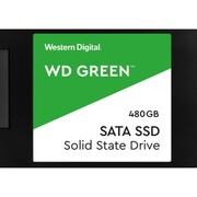 Dysk SSD WD Green SSD 480GB SATA III MODE COM
