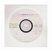 Esperanza DVD-Rx16 4,7GB KOPERTA 1 Esperanza