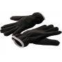 Atlantis Scott Gloves Czarny - rękawiczki