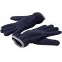 Atlantis Scott Gloves Granat - rękawiczki