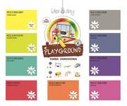 Farba ogrodowa GardenColour 0,75l - kolory do wyboru Anser