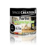 Farba magnetyczna podkładowa 0,75l Space Creation farby