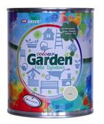 Farba ogrodowa GardenColour szara 0,75l Anser
