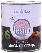 Farba magnetyczna 0,75l podkładowa IdeaDay