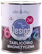 Farba 2w1 TABLICOWO-MAGNETYCZNA 0,75l IdeaDay