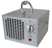 Terodo 45675221 Generator ozonu, ozonator (wydajność: 5000 mg/h, moc: 65 W) 300 mᶾ - 100 min Ostatnie sztuki 456 Ulsonix