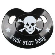 Pacyfikator ROCK STAR BABY - Pirate - 90223 ROCK STAR BABY