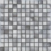 Peronda Nature Harmony Lava White Mozaika ścienna 30x30 cm, biała 20892 - odbiór osobisty: Kraków, Warszawa, 29-Innych-Miast Peronda