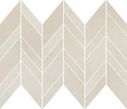 Cersanit Safari Cream Chevron Mix Mosaic Matt Mozaika ścienna 25,5x29,8 cm, kremowa WD489-005 - odbiór osobisty: Kraków, Świebodzin Cersanit płytki
