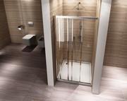 Drzwi prysznicowe Rea Alex 80cm