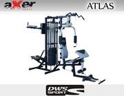 Atlas Axer A2551
