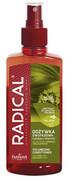 Farmona RADICAL Odżywka dwufazowa nadająca objętość do włosów cienkich i delikatnych (200 ml)
