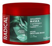 Farmona RADICAL Wegańska maska wygładzająca do każdego rodzaju włosów (300 ml)