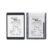Wacom Bamboo CDS-610S tablet graficzny Szary, Pomarańczowy Przewodowy i Bezprzewodowy, Długopis, Oburęczny, Szary, Pomarańczowy, 249 mm, 186 mm