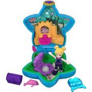 Mattel FRY33 zestaw figurek, Pionek Niebieski, Dziewczyna, 4 rok/lata, Wielobarwność