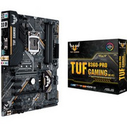 Płyta główna Socket 1151 ASUS TUF B360-PRO GAMING (WI-FI)