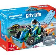 PLAYMOBIL City Life 70292 zestaw figurek, Zabawki konstrukcyjne Chłopak, dziewczyna